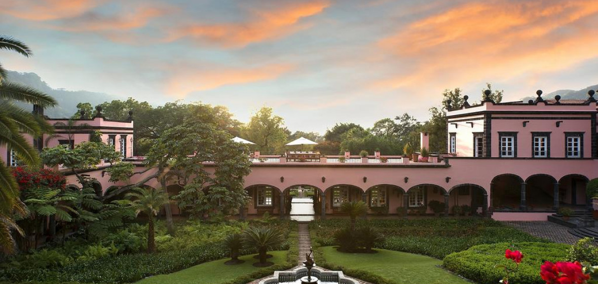 Photo of Hacienda de San Antonio