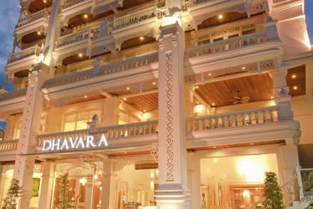 Dhavara