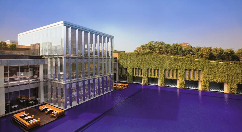 Photo of The Oberoi Gurgaon
