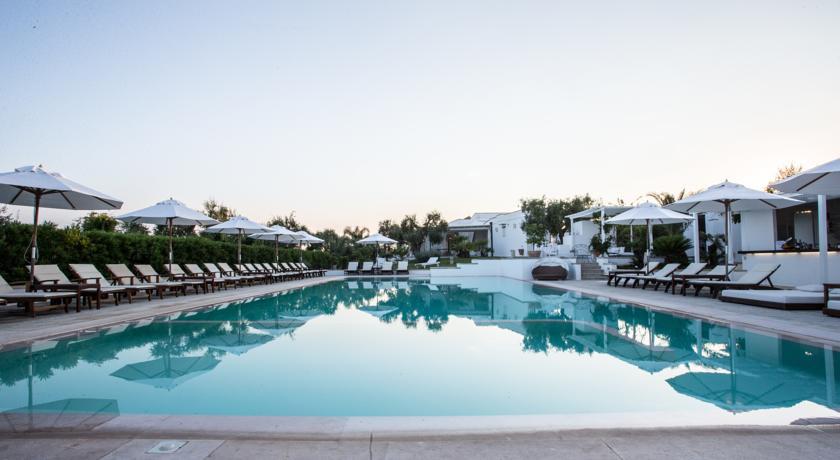 Photo of Tenuta Centoporte Resort