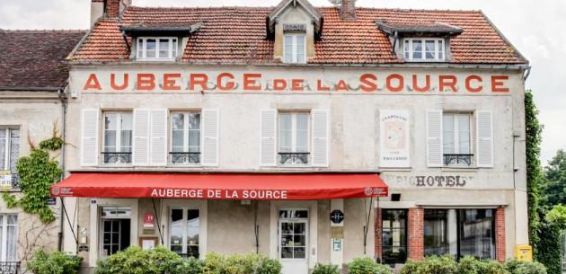 Photo of Hotel Auberge de la Source