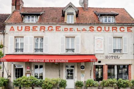 Hotel Auberge de la Source