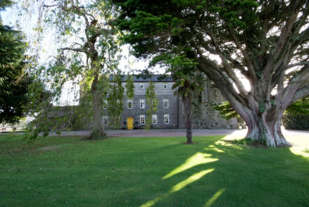 Killiane Castle
