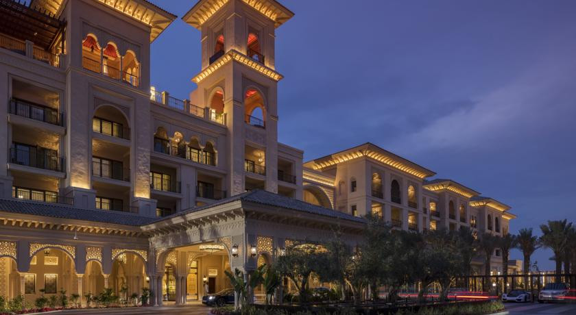 Photo of Four Seasons Resort Dubai at Jumeirah Beach
