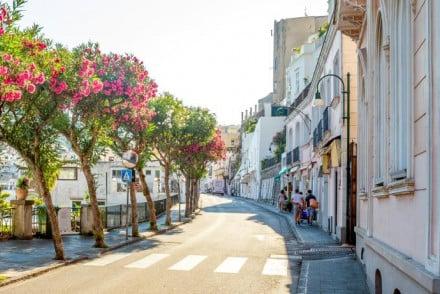 Affittacamere Capri Dolce Vita
