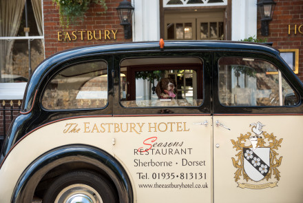 The Eastbury Hotel & Spa