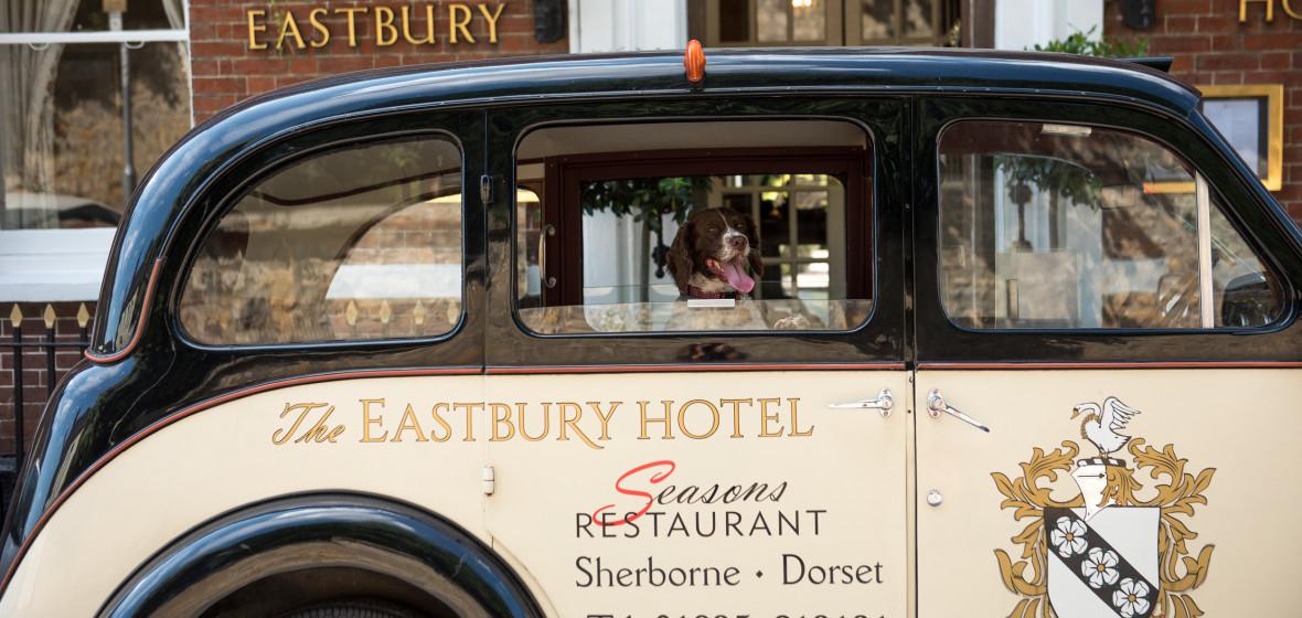 Photo of The Eastbury Hotel & Spa