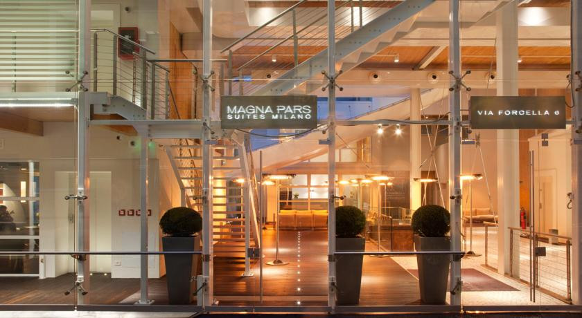 Photo of Magna Pars Suites