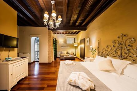 Hotel Palacio Mariana Pineda