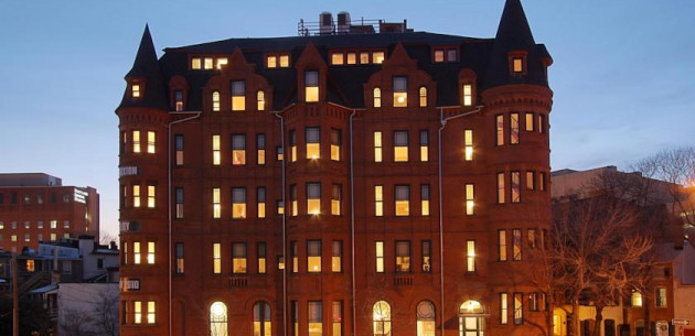 Photo of Hotel Brexton