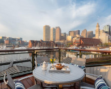 The 6 Best Hotels in Boston with a Balcony