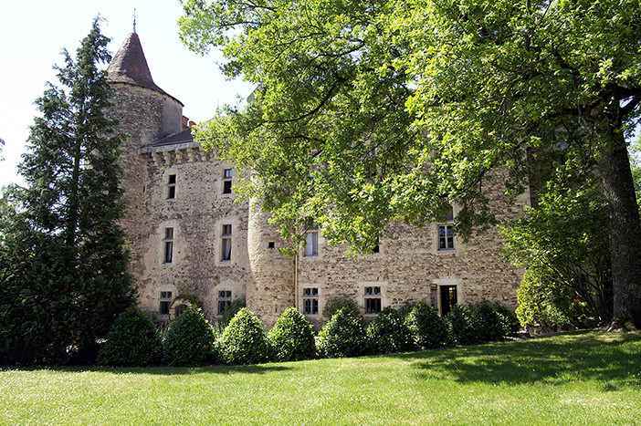 Photo of Chateau de Codignat