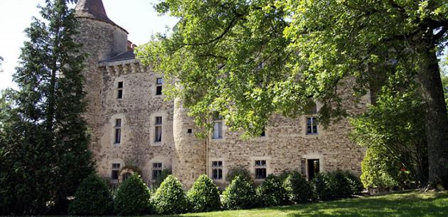 Photo of Chateau de Codignat
