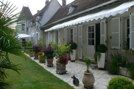 Best places to stay in Burgundy, France | The Hotel Guru