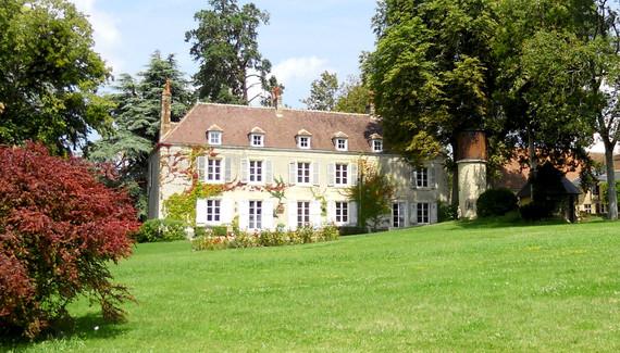 Photo of Chateau de la Mouchere