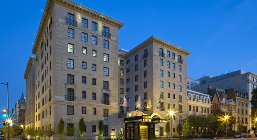 Photo of Jefferson Hotel