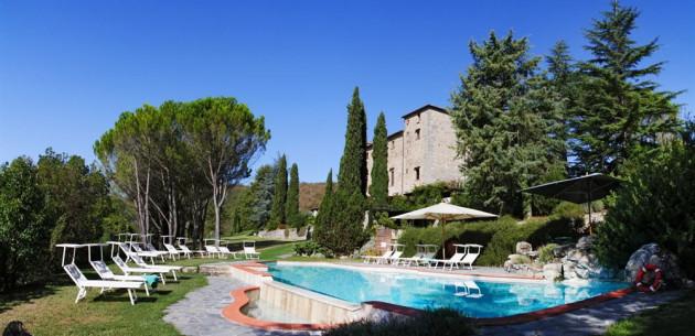 Photo of Castello di Spaltenna