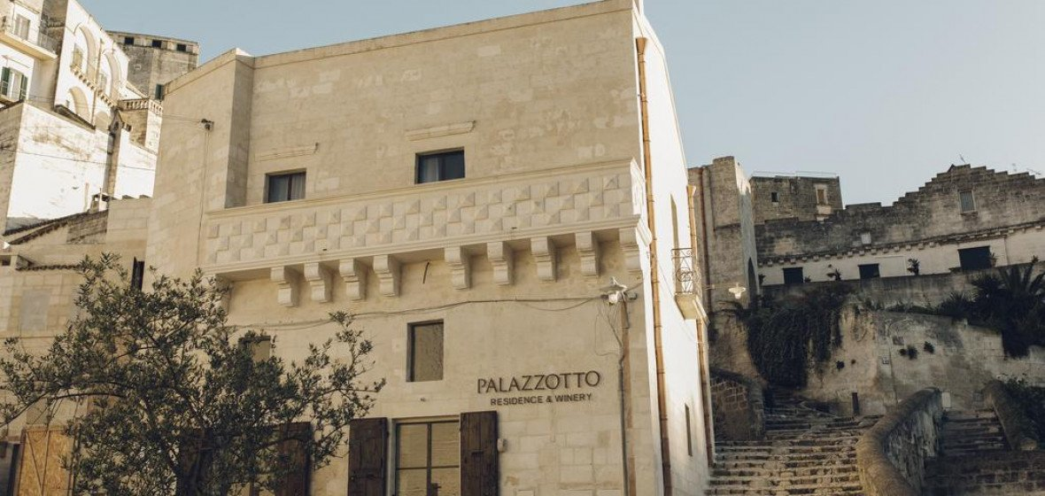 Photo of Palazzotto Residence and Winery