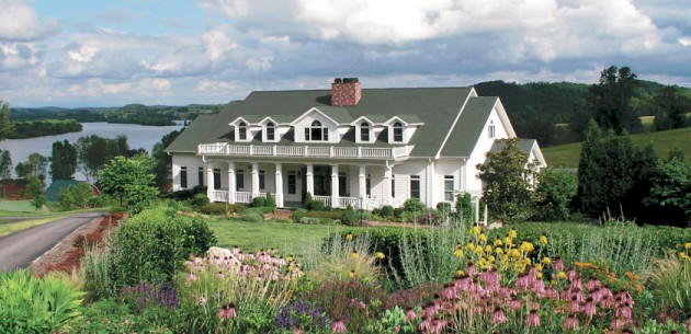Photo of Whitestone Country Inn