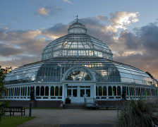 Best Hotels near Sefton Park, Liverpool