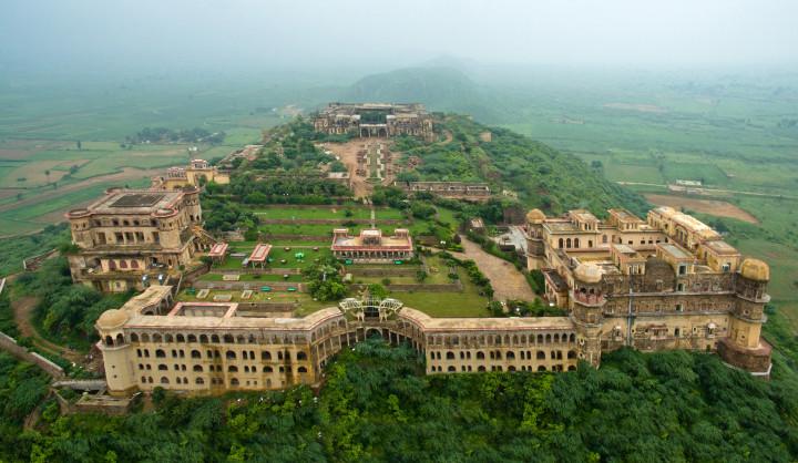 Photo of Tijara Fort
