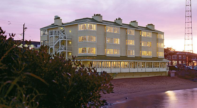 Photo of Spindrift Inn