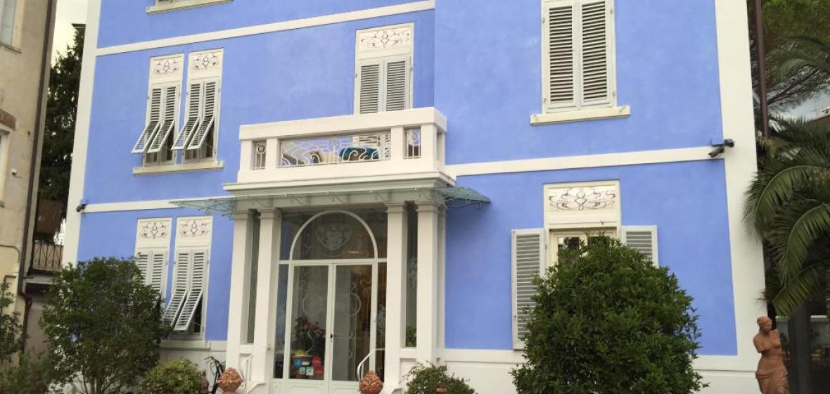 Photo of Lucca in Azzurro