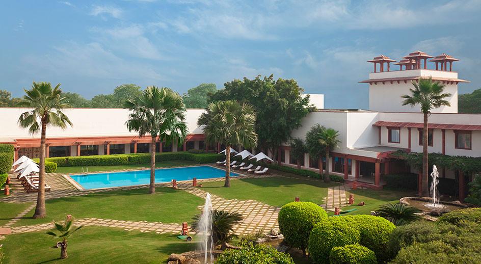 Photo of Trident Agra