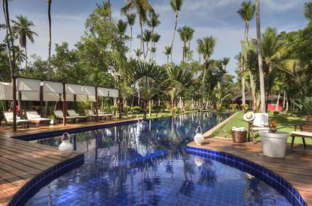 Hotel Vila dos Orixas