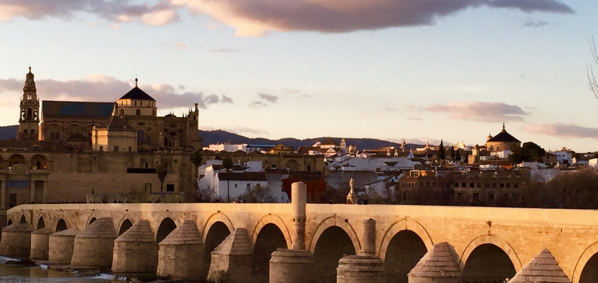 Photo of Cordoba, Andalucia