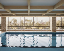 The 6 Best Hotels in Boston with an Indoor Pool