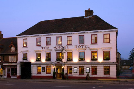 The Angel, West Sussex
