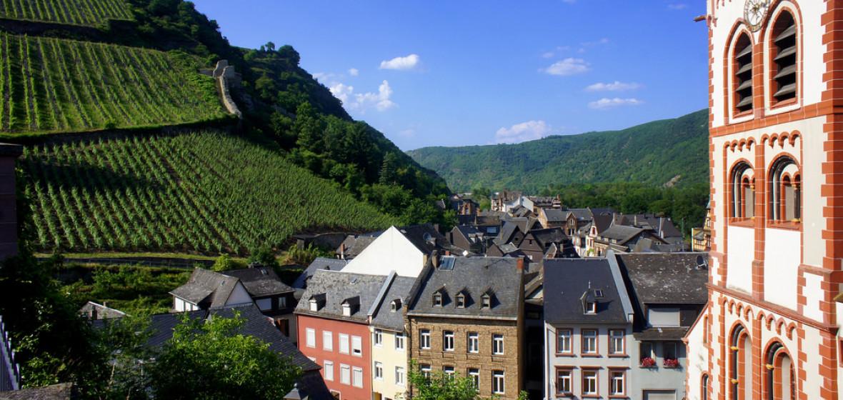 Photo of Rhineland-Palatinate