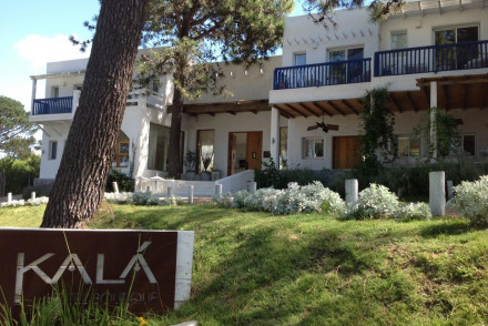 Kala Boutique Hotel