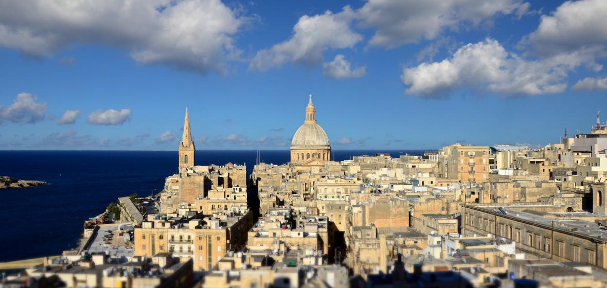 Best Places To Stay In Malta Malta The Hotel Guru