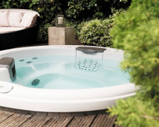 Hotels with Hot Tubs in Buckinghamshire