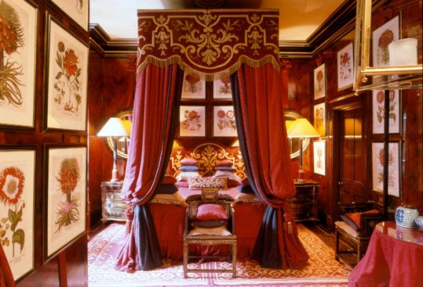 The most romantic hotels in london the hotel guru for Quirky hotels london