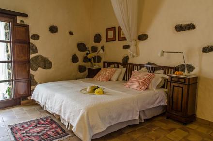 Hotel Rural Las Calas