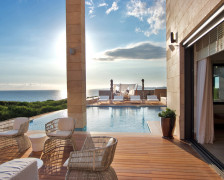 Best Luxury Hotels in the Cyclades