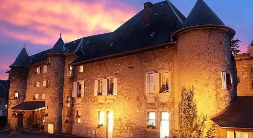 Photo of Chateau des comtes de Challes