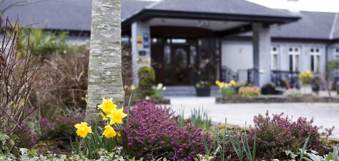 Photo of Fitzgerald's Woodlands House Hotel & Spa