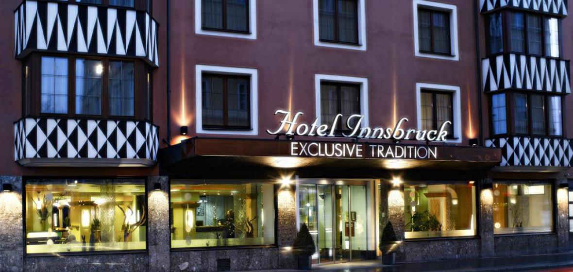 Photo of Hotel Innsbruck