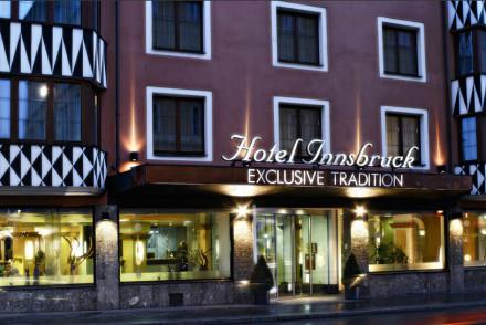 Best places to stay in innsbruck austria the hotel guru for Designhotel innsbruck