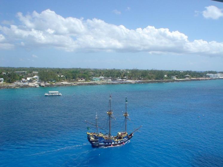 Photo of Cayman Brac