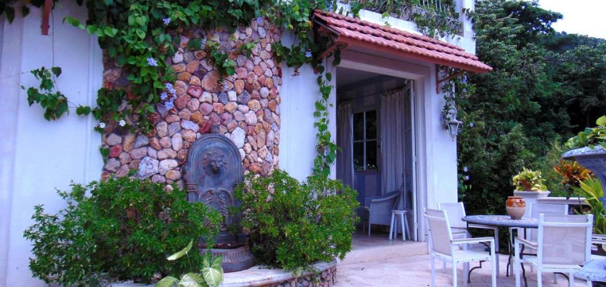 Photo of Villa Caprichosa