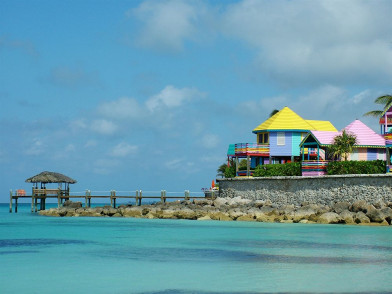 Compass Point Hotel