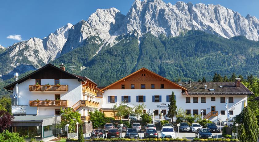 Photo of Hotel Waxenstein