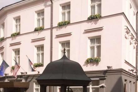 Hotel St Petersbourg