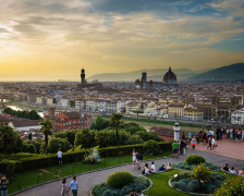 The 10 Best Off-Centre Hotels in Florence