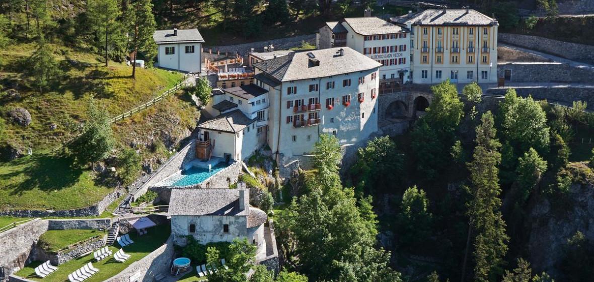 Hotel bagni vecchi bormio italy expert reviews and - Hotel bagni vecchi a bormio ...